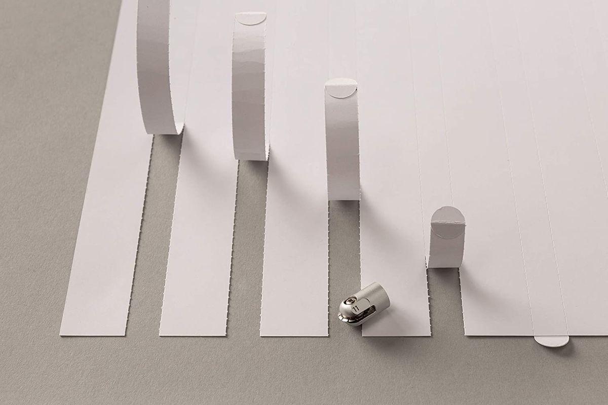 Pointe de lame de perforation et base Cricut
