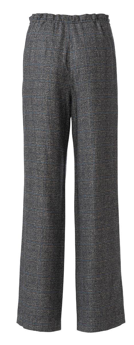 Patron de pantalon - Burda 6173