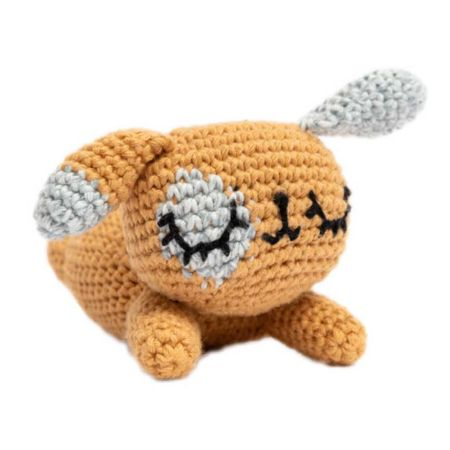 Kit crochet amigurumi - Petit chien