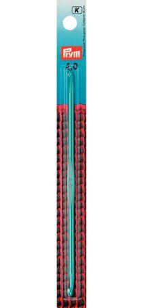 Crochet tunisien à double pointe