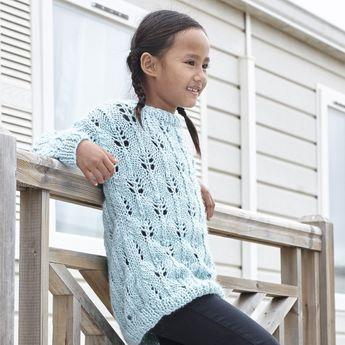 Modeles De Tricot Pour Enfants Rascol