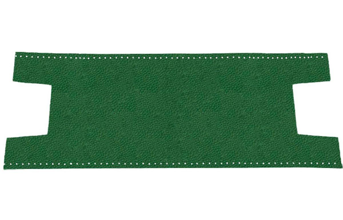 Fond de sac à main Caroline - Vert