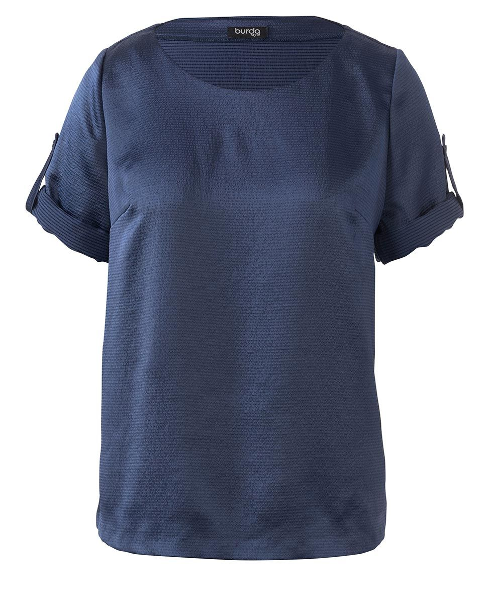 Patron de blouse - Burda 6105