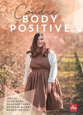 Livre coudre body positive