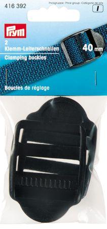 Boucles de réglage 40 mm