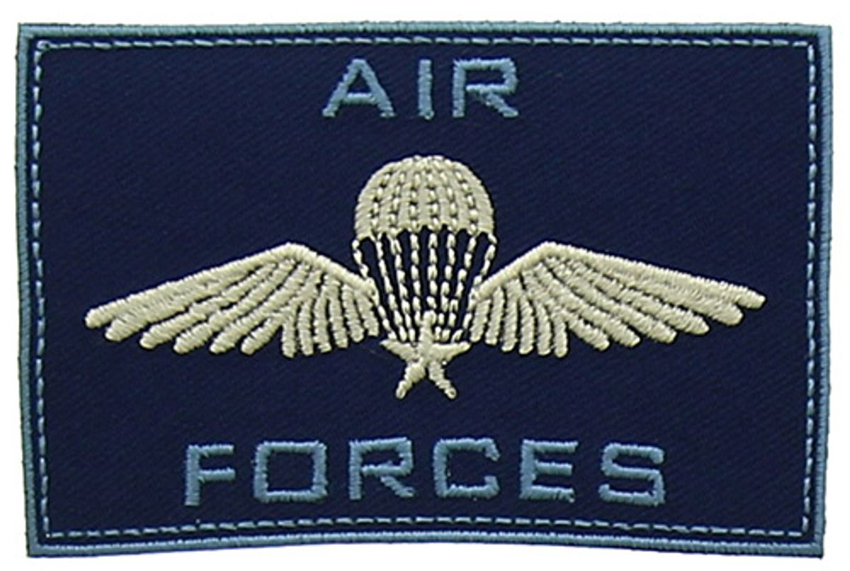 Motif air force marine