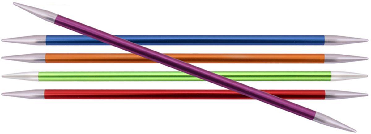 Aiguilles double pointes KnitPro Zing