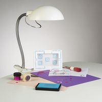 Flexi - lampe Daylight sur pince