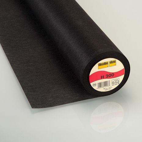 Vlieseline H200 Noir