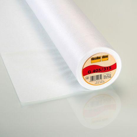 Vlieseline G405 Blanc