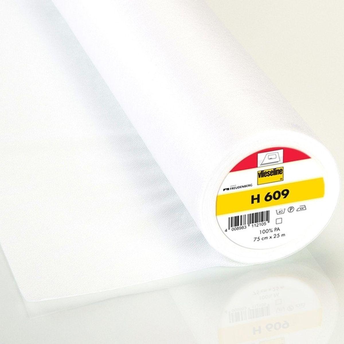 Vlieseline H609 Blanc