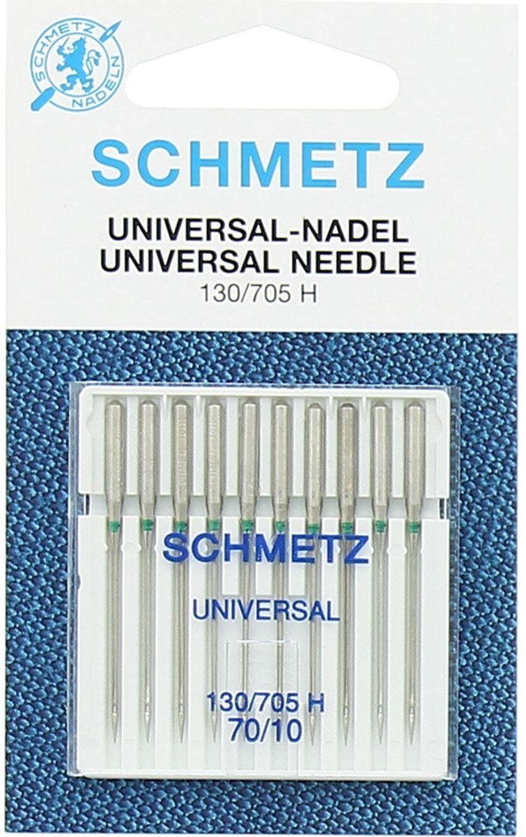 Aiguilles universal Schmetz