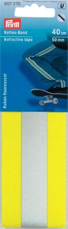 Ruban fluorescent 50 mm