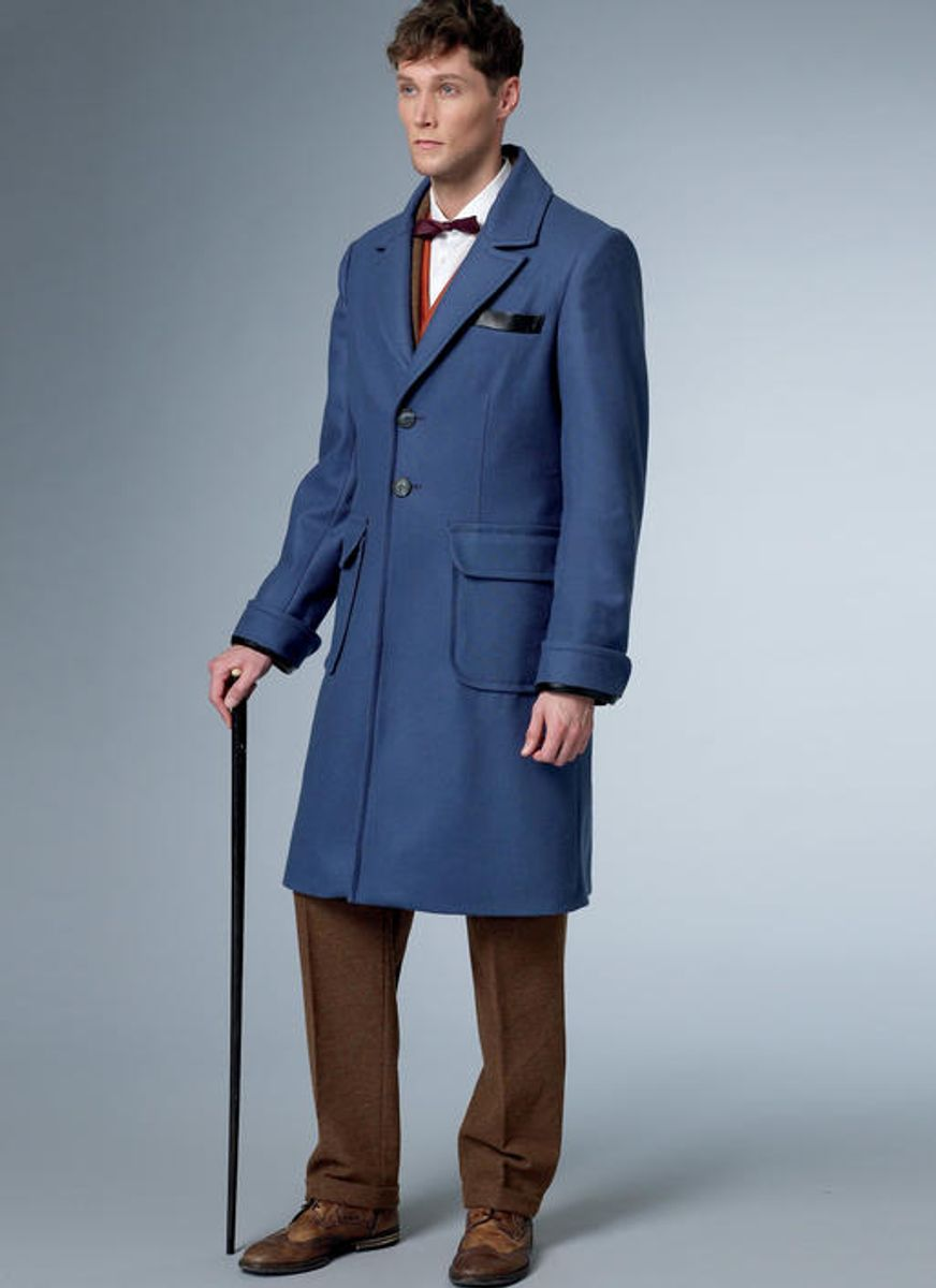 Patron de déguisement - Butterick 6502
