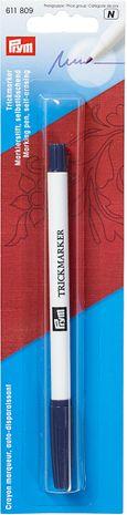 Crayon marqueur auto - disparaissant