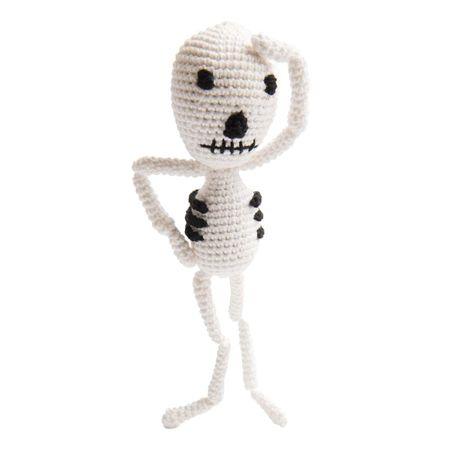 Kit crochet amigurumi - Squelette
