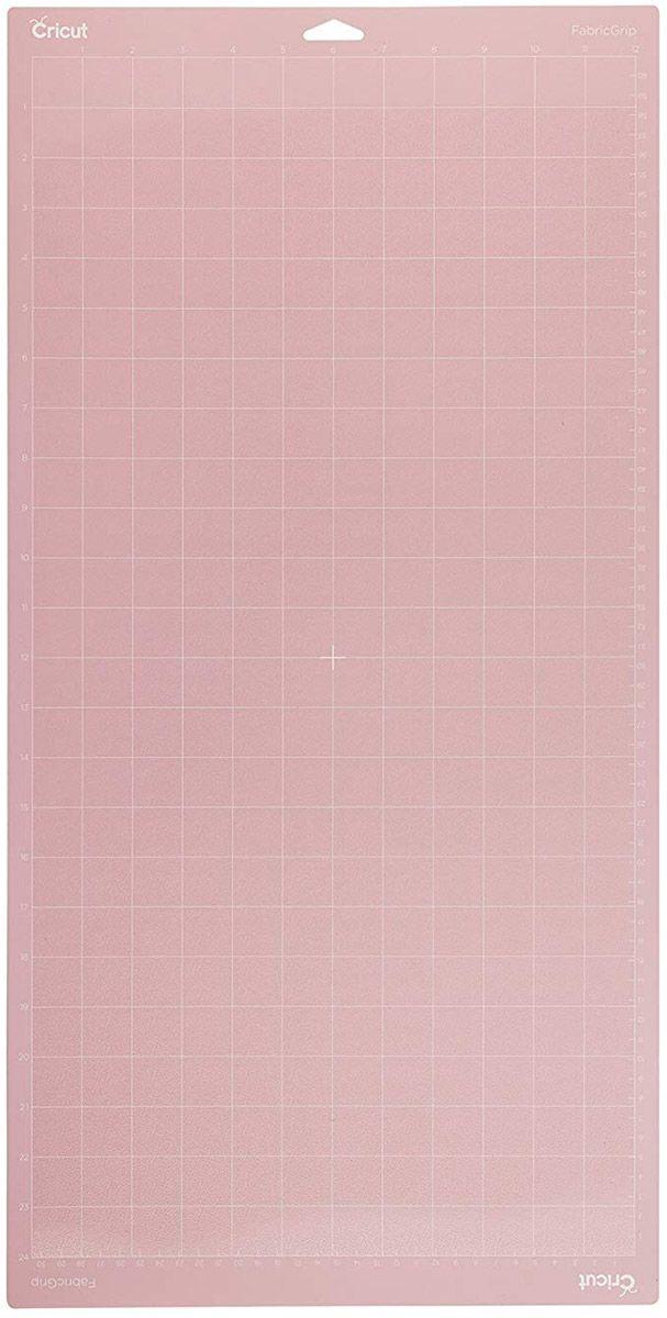 Tapis de découpe Fabric Grip Cricut 30,5 x 61 cm