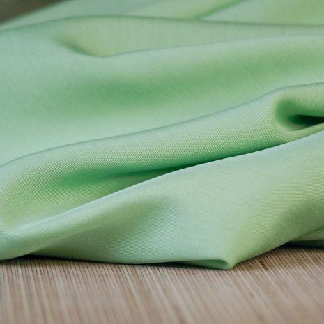 Tissu tencel - Pistache