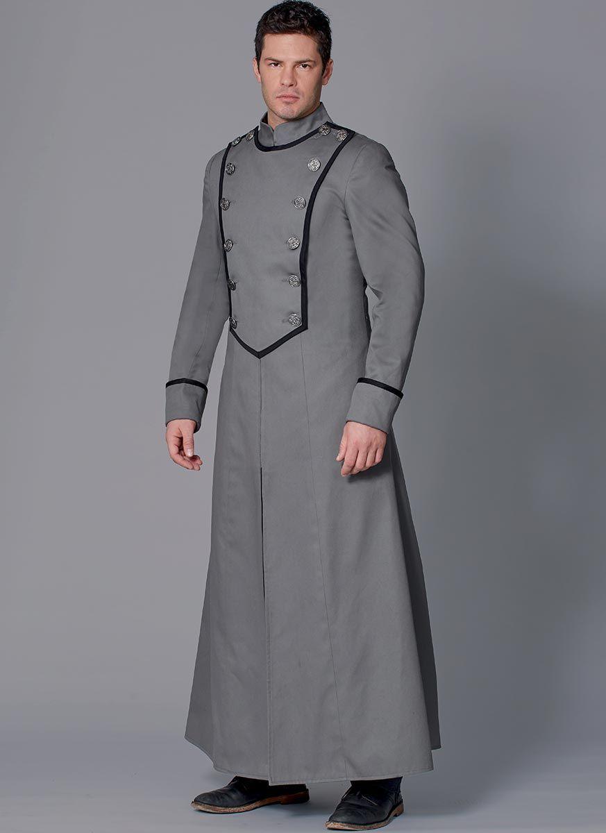 Patron de déguisements - McCall's 7939