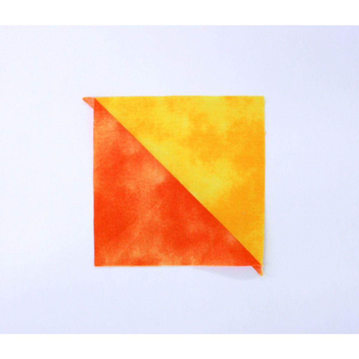 Jauge facile à utiliser pour triangles